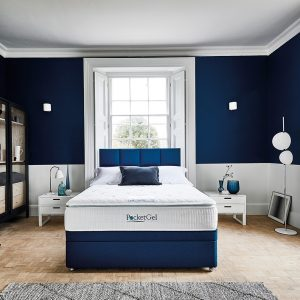 Sleepeezee PocketGel Immerse Mattress