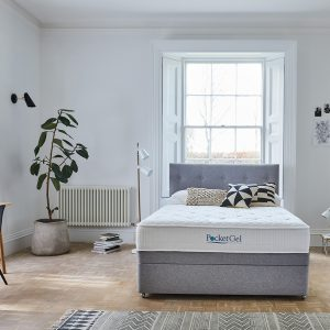 Sleepeezee PocketGel Mattress