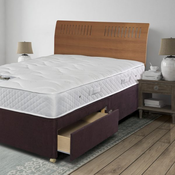 Simmons 800 Gel Mattress