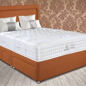 Sleepeezee luxury wool 2400