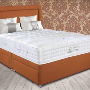 Sleepeezee luxury wool 2400