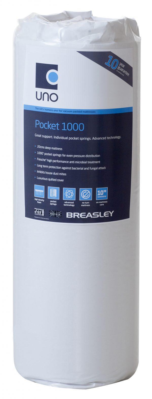 Breasley Refresh Pocket