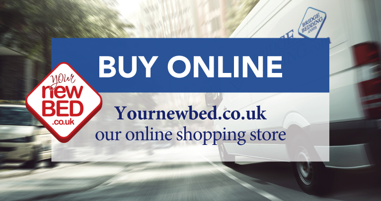 Yournewbed.co.uk Online Shopping