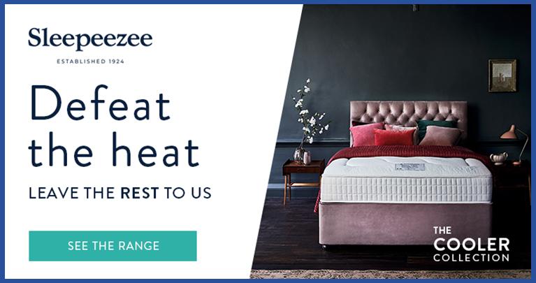 Sleepeezee Cooler Promotion
