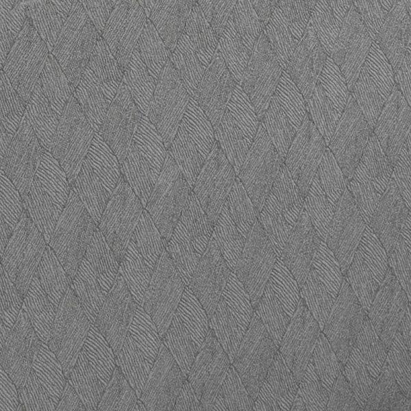 Sweet Dreams Grey Fabric Swatch