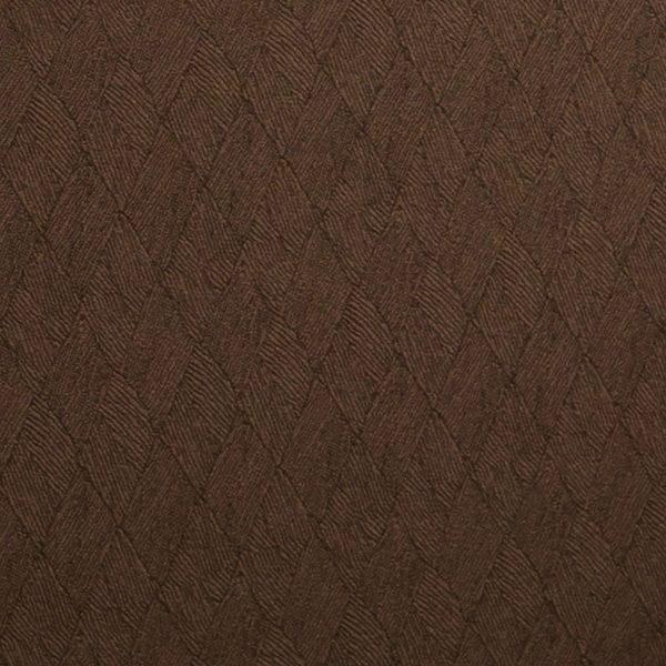 Sweet Dreams Chocolate Fabric Swatch