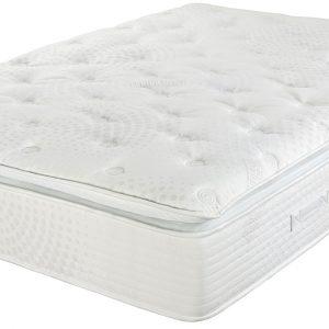 Sweet Dreams Calm Rest Silk 1000 Mattress