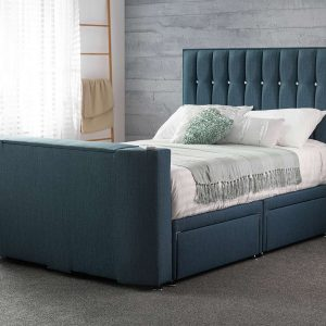 Sparkle Bed