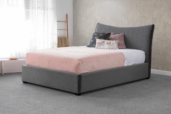 Sweet Dreams Poppy Bed Frame