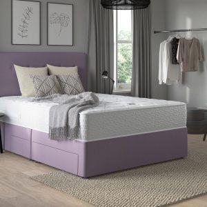 Relyon Contemporary Comfort Pure Memory 1400